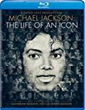 Michael Jackson: The Life of an Icon [Blu-ray]