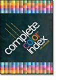 Complete Color Index (1600613330) by Krause, Jim