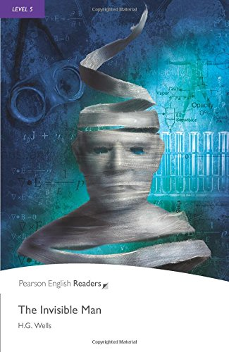 Penguin Readers Level 5 The Invisible Man (Pearson English Graded Readers)
