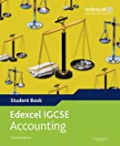 img - for Edexcel International GCSE Accounting Student Book with ActiveBook CD book / textbook / text book
