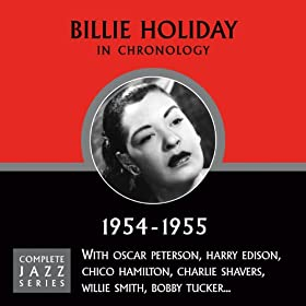 Complete Jazz Series 1954 - 1955