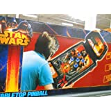 STAR WARS Tabletop Pinball
