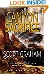 Canyon Sacrifice (National Park Myste...