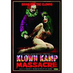 Klown Kamp Massacre