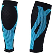 Elite Calf Compression Sleeve - Enjoy Extra Support Enhanced Performance Faster Recovery. Get Professional Seamless...