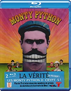 Monty Python Almost the Truth - the Lawyer'S Cut [Edizione: Germania]