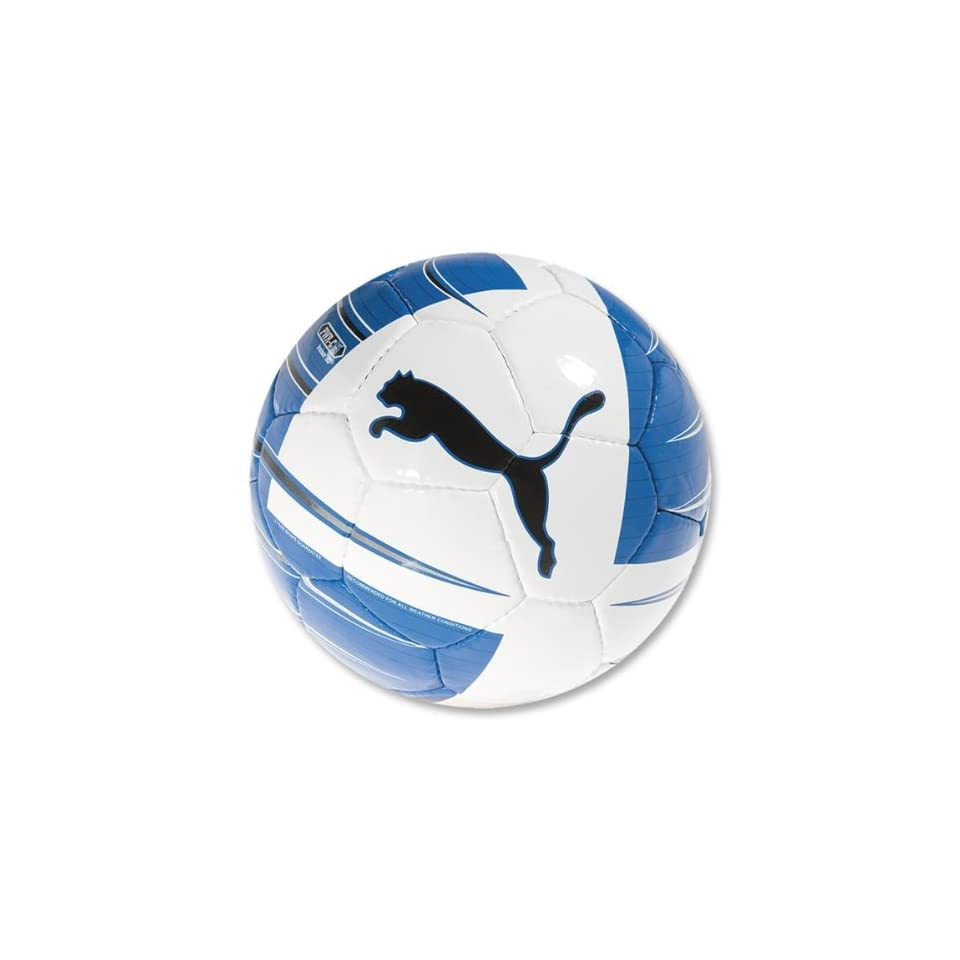 81b9334c96349 Puma Powercat 5.10 Trainer HS Soccer Ball Sports on PopScreen