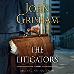 The Litigators | John Grisham