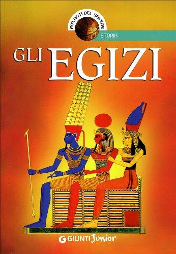 Gli egizi PDF