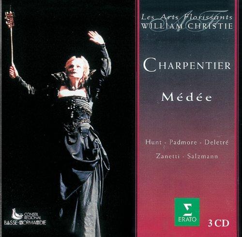 Medee – Cherubini – CD