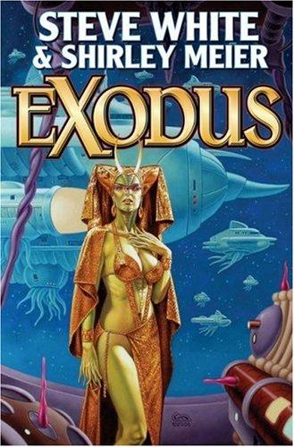 Exodus, STEVE WHITE, SHIRLEY MEIER