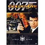 "James Bond 007 - Goldeneyevon ""Pierce Brosnan"""
