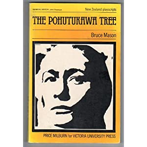 The pohutukawa tree: A play in three acts (New Zealand playscripts)