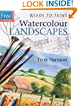 Watercolour Landscapes