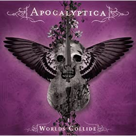 Worlds Collide [Explicit]