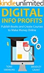 DIGITAL INFO PROFITS - 2016: Publish...