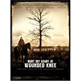 echange, troc Bury My Heart At Wounded Knee [Import anglais]