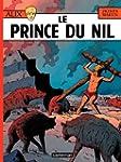 Alix, tome 11 : Le Prince du Nil