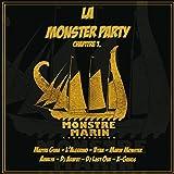 La Monster Party - Chapitre 1