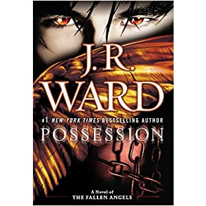 Possession by JR Ward