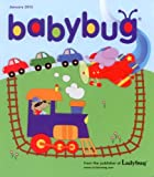 img - for babybug January 2013 book / textbook / text book