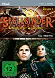 Spellbinder Gefangen in der Vergangenheit, Vol. 1 (2 DVDs)