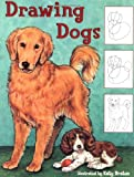 img - for Drawing Dogs book / textbook / text book