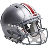 NCAA Ohio State Buckeyes Revolution Speed Full-Size Authentic Football Helmet