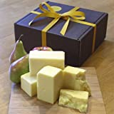 Cheddars of the World Assortment in Gift Box (3.2 pound) by igourmet