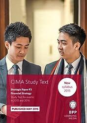 CIMA F3 Financial Strategy: Study Text