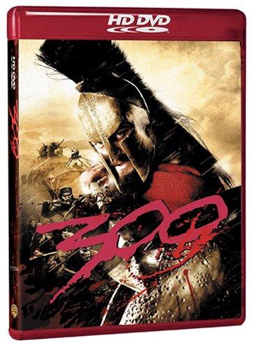 300 <スリーハンドレッド>(HD DVD)