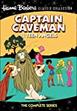 Captain Caveman and the Teen Angels: The Complete Series
