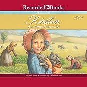 Kirsten: An American Girl | Janet Beeler Shaw