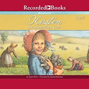Kirsten: An American Girl | [Janet Beeler Shaw]