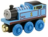 Learning Curve Wooden Thomas and Friends Talking Railway Series Thomas