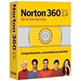 Norton 360 Version 2.0 [OLD VERSION] ~ Symantec