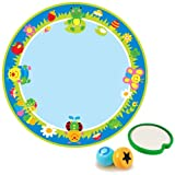 Tomy Play to Learn Aqua Splash n Print