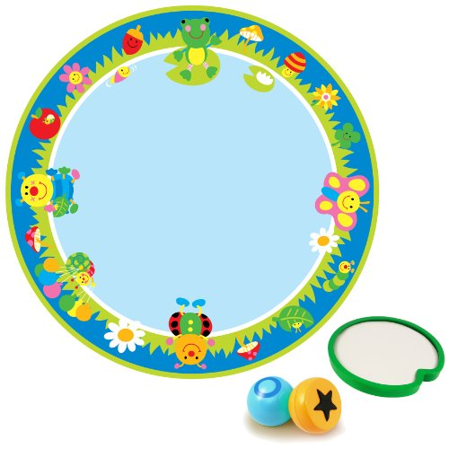 Tomy Play to Learn Aqua Splash and Print