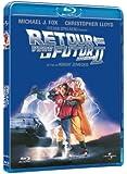 Retour vers le futur II [Blu-ray]