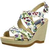 Hush Puppies Gillian Lucca, Women's Wedge Heels Sandals