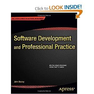 Software Development and Professional Practice John Dooley