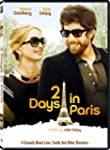 NEW Two Days In Paris (DVD)