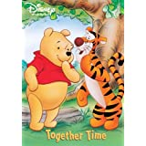 Together Time (Super Coloring Book) ~ RH Disney