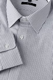 Autograph Pure Cotton Striped Shirt [T11-0974S-S]