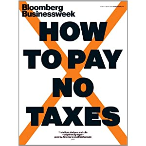 3yrs of Bloomberg BusinessWeek Magazine