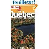 Le Petit Futé Québec : Provinces atlantiques
