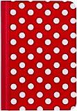Ozaki Pattern OC107DY Thin Protective Case for Apple iPad Mini Red / White