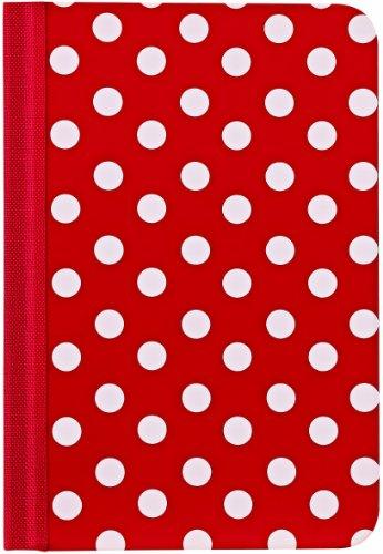 OZAKI [Apple(SoftBank/au) iPad mini専用] O coat Pattern iPad miniケース(ドッティー)