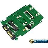 Micro SATA Cables -mSATA to SATA Adapter