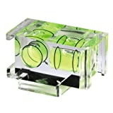 Hama Double Spirit Level for Sony/Minolta